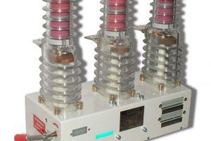 Испытание элегазовых выключателей до 10кВ