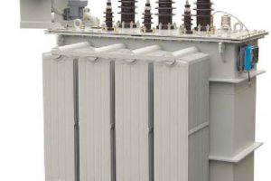 Испытание силового трансформатора 10кВ
